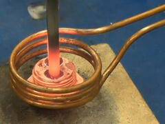 Thermocouple Braze