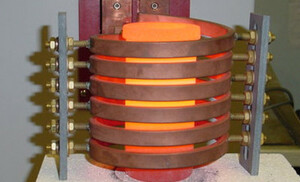 Induction Heating Applications - Induction Heating Industrial Applications