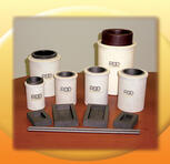 Graphite Melting Products - Graphite & Ceramic Melting Systems