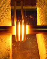 Induction Heat Treating - Induction Annealing