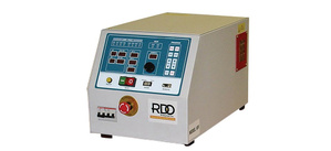 High Frequency Induction Heating - Model HFI Power Supplies