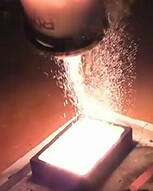 Gold & Silver Melting Induction Furnace - Gold Melting Furnace