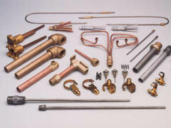 Brazed Components