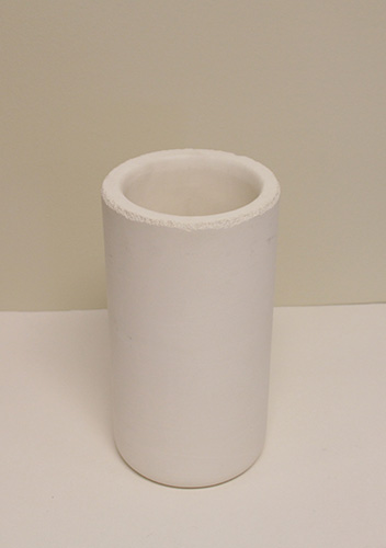 17ST Ceramic Crucible