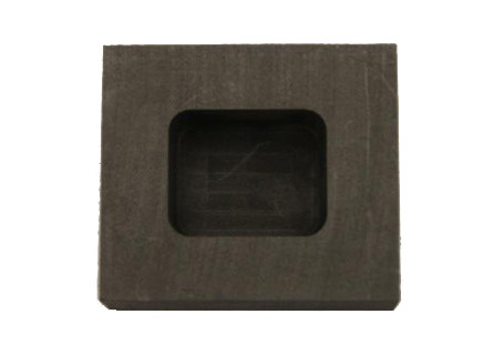 5oz Graphite Ingot Mold